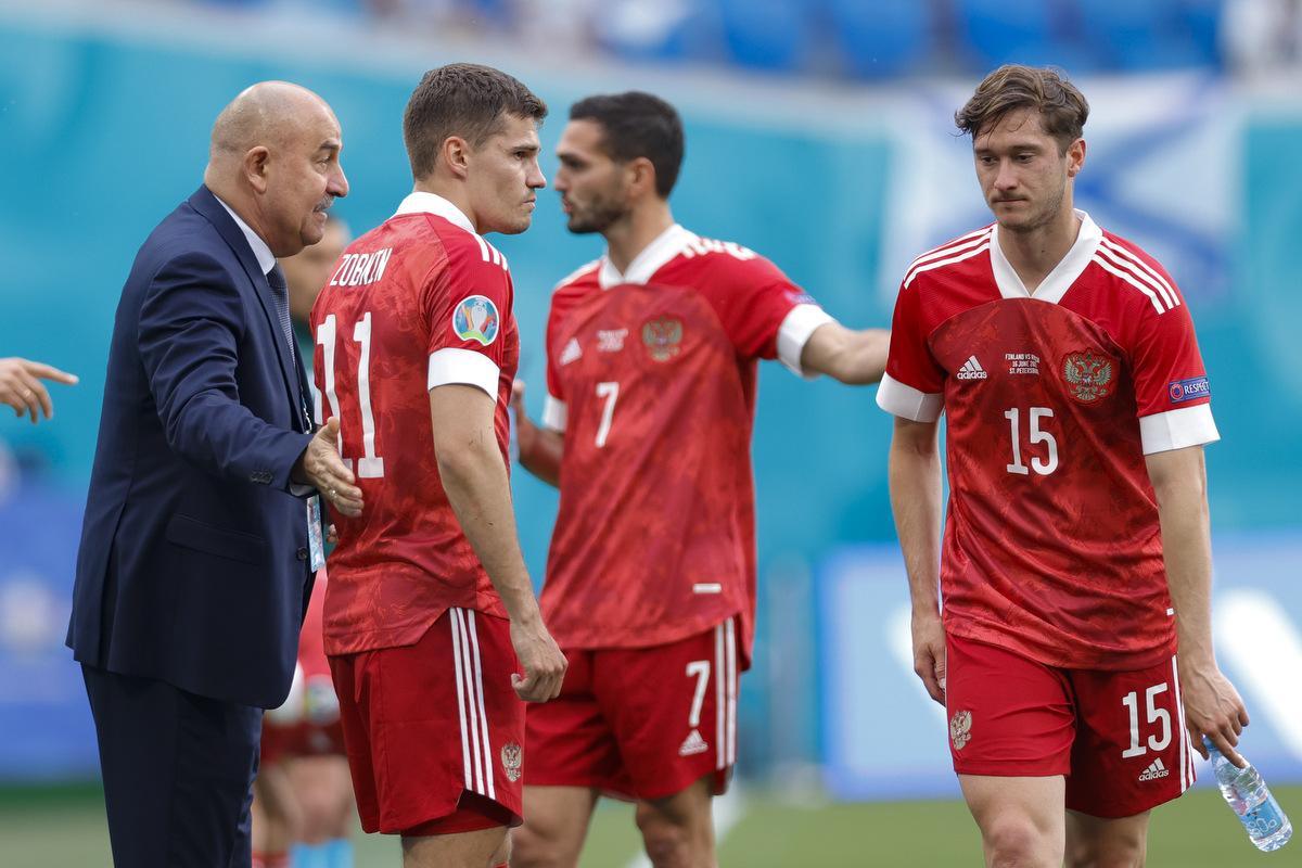 Как победим? Сборную России ждёт тяжелейший матч с Данией
