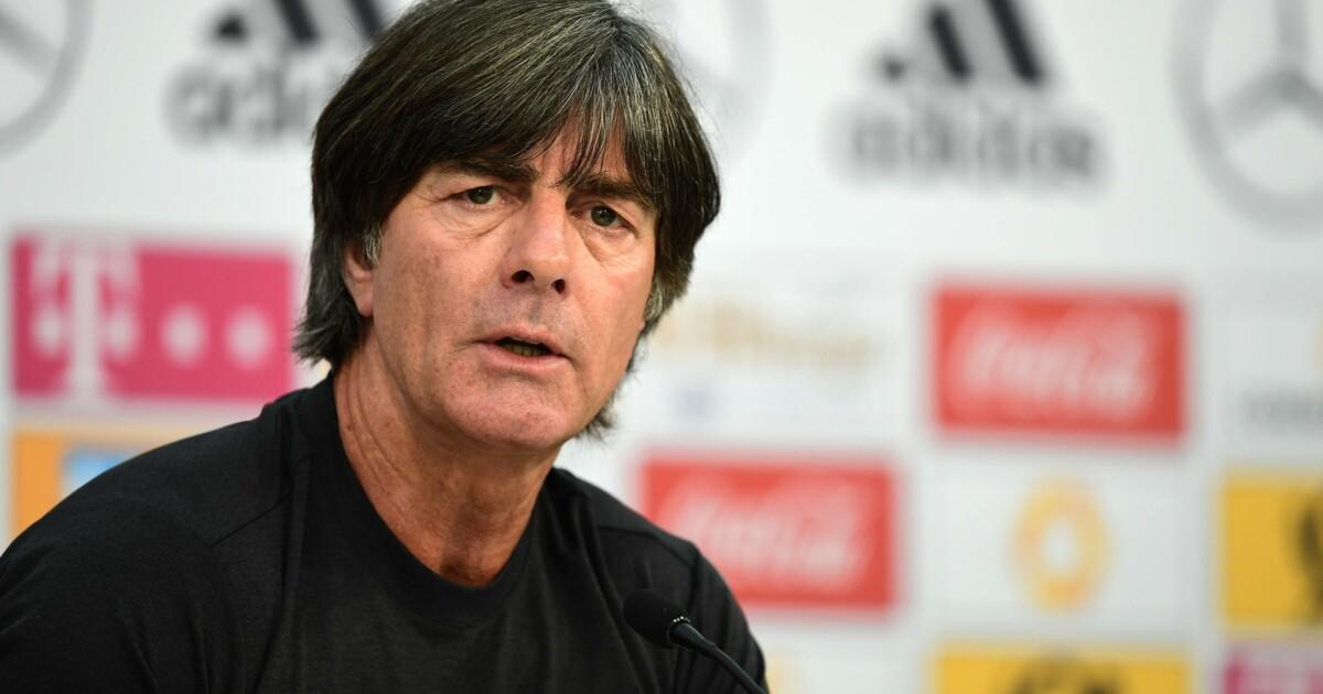 Йоахим Лев после ЕВРО-2020 покинет должность главного тренера сборной Германии