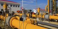 После аварии на газопроводе прекращен транзит в Казахстан