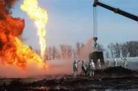 Ростехнадзор усомнился в безвредности аварии на объекте «Сибура»