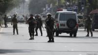 В Афганистане чиновник погиб в результате взрыва