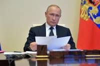 Путин планирует 23 марта сделать прививку от коронавируса