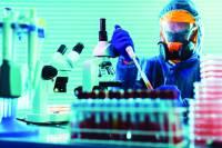 ВОЗ представила основные версии передачи коронавируса человеку
