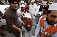 В Кабуле число погибших при взрывах у школы превысило 50