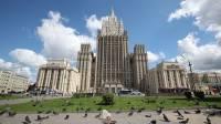 Россия высылает румынского дипломата
