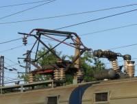 В Вологде подросток получил тяжелые травмы, забравшись на крышу поезда