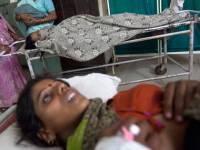 В Индии за сутки выявили более 200 тыс. носителей коронавируса