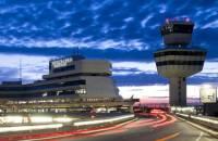 В Берлине экстренно приземлился самолет Ryanair