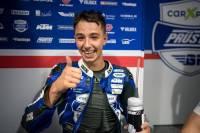 В Италии 19-летний гонщик насмерть разбился на квалификации Moto3