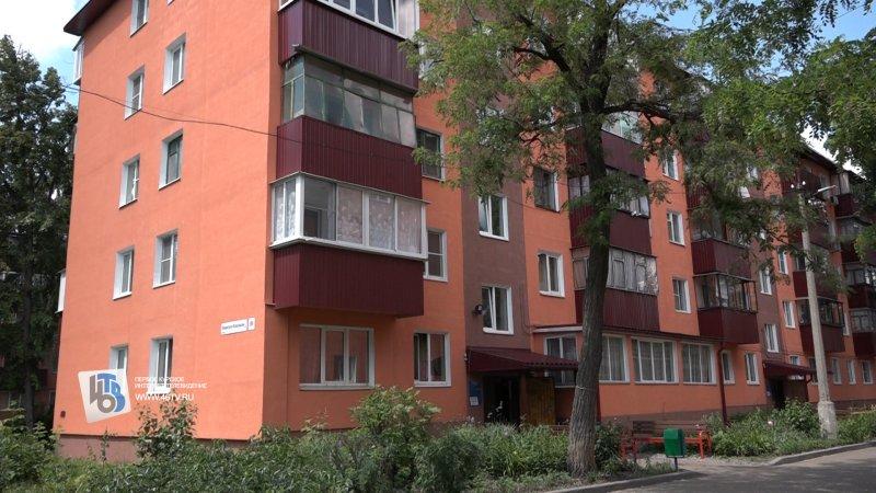 В Курске в 2021 году проведут капитальный ремонт 190 домов