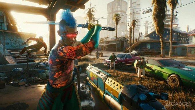 Специалисты протестировали 19 самых популярных видеокарт на игре Cyberpunk 2077 (6 фото)