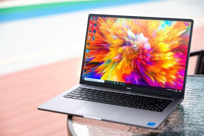 Redmi представила ноутбуки RedmiBook Pro с процессорами Intel Core 11-го поколения (6 фото)