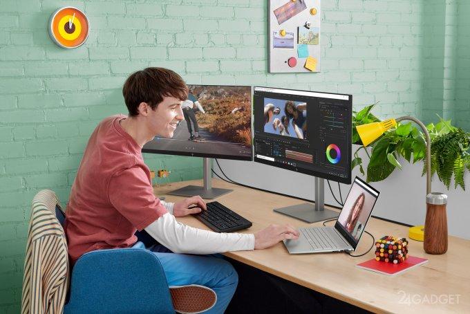HP представила 15 и 17-дюймовые ноутбуки ENVY для 'безграничного творчества' (16 фото)