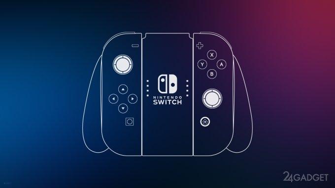 Nintendo Switch Pro по мощности будет сопоставима с PlayStation 4 Pro