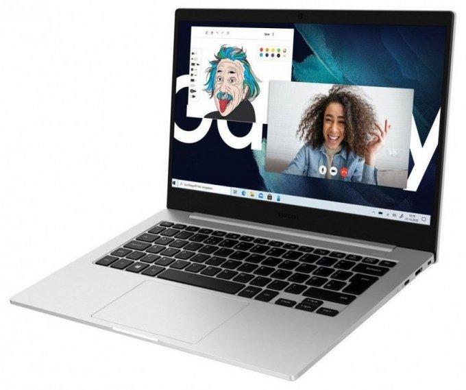 Бюджетный ноутбук Samsung Galaxy Book Go на ARM архитектуре под Windows 10 по цене от 349 долларов (2 фото)