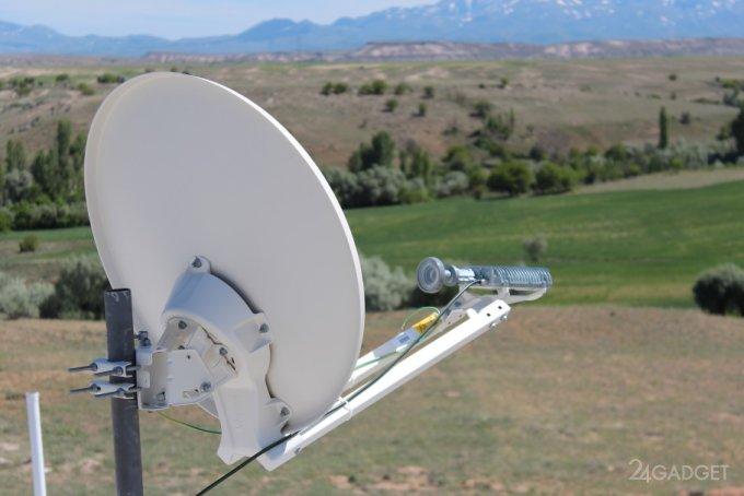 В 2030 году Россия запустит собственный доступный спутниковый интернет