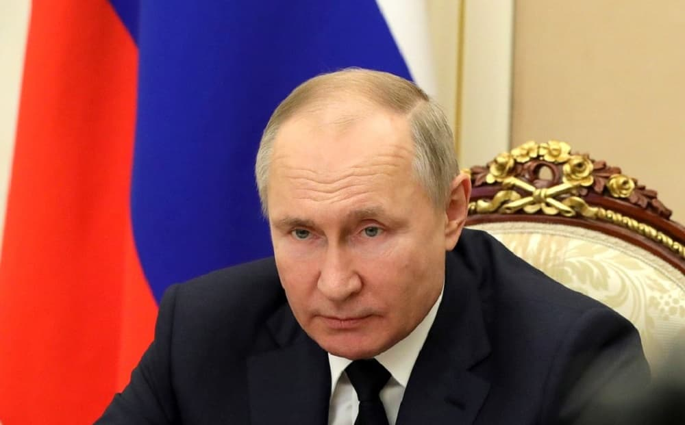Павловский высказался о «двойниках Путина» и создании его образа