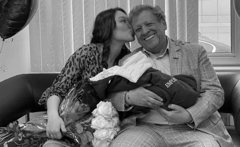 «Психология бессильна»: вдова Грачевского не может оправиться после смерти мужа