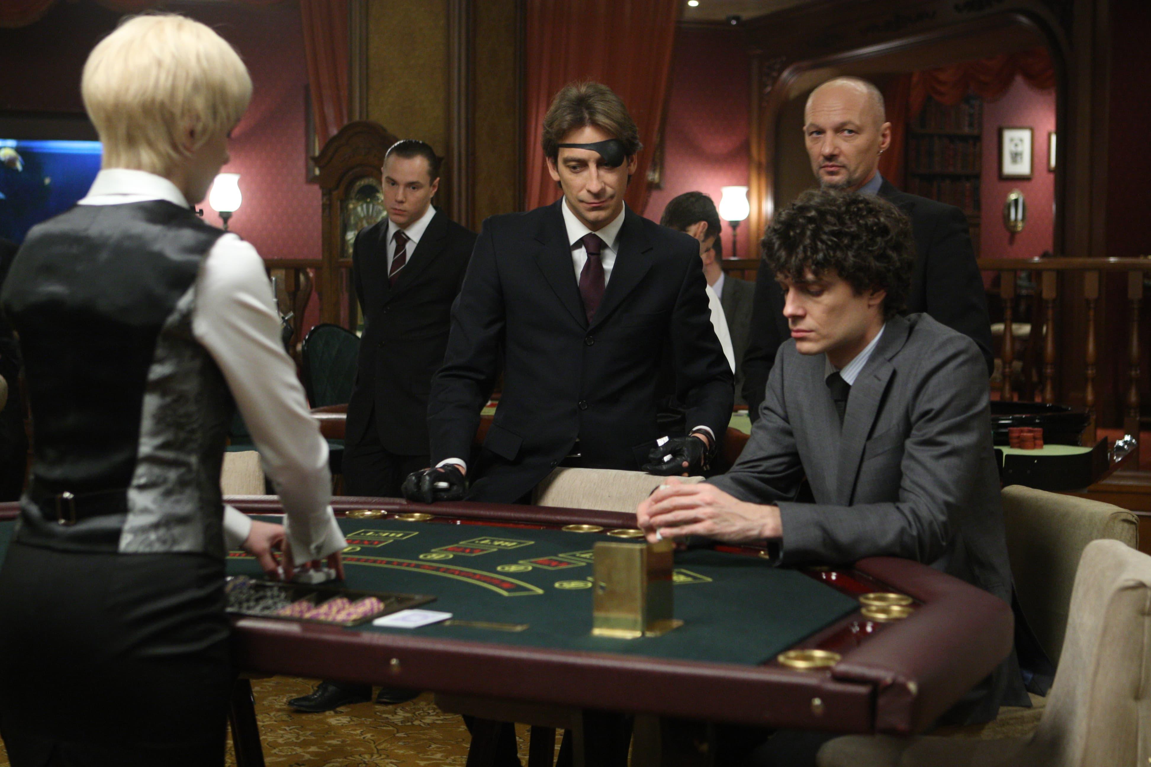 Гениальный расчет: актеры и роли в сериале «Теория вероятности»