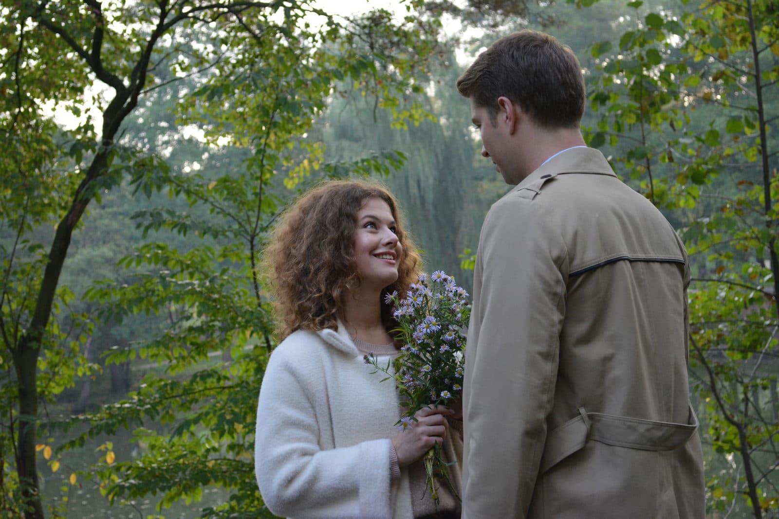 Сериал «Ассистентка»: сюжет, актеры и роли