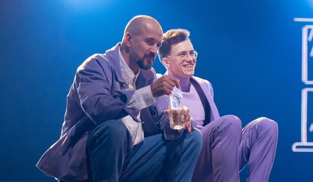 Алексей Мечетный прокомментировал победу в «Танцах»
