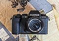 Новая статья: Обзор беззеркальной фотокамеры Fujifilm X-S10: сама стабильность