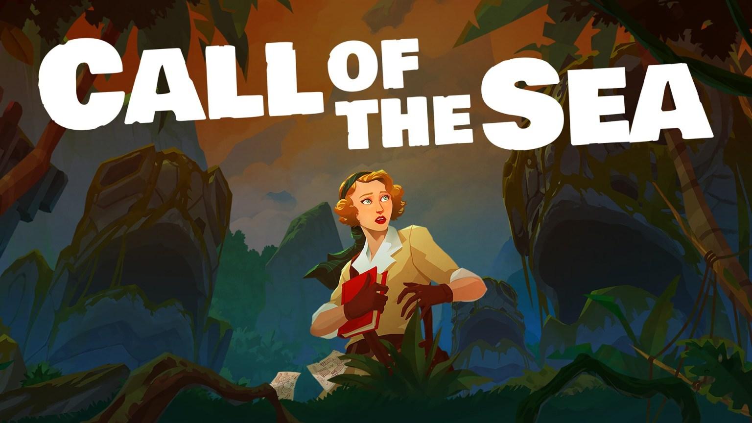 Островное приключение Call of the Sea выйдет 8 декабря — на консолях уже стартовали предзаказы