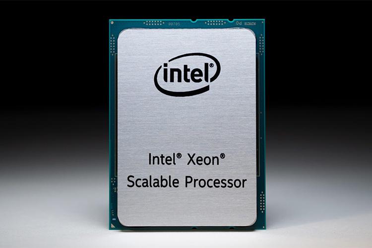 Процессор Intel Xeon 3-го поколения Ice Lake-SP 10 нм+ с 14 ядрами хорошо показывает себя в тестах