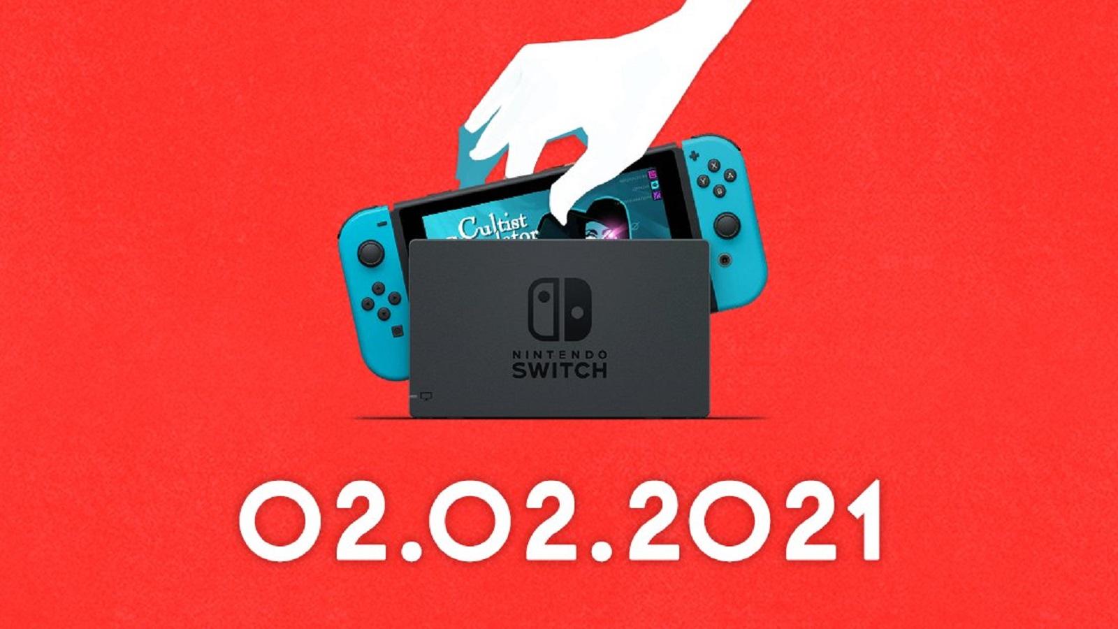 Switch-версия Cultist Simulator выйдет в феврале и будет включать три дополнения