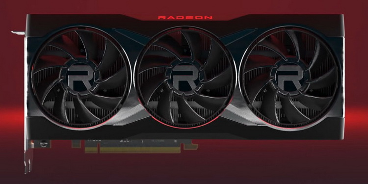 Radeon RX 6900 XT почти догнала GeForce RTX 3090 в игровом тесте Ashes of the Singularity