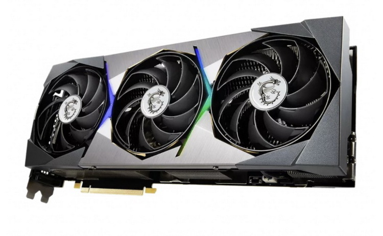 С китайского завода MSI украли 220 видеокарт GeForce RTX 3090 ценой более $330 тысяч
