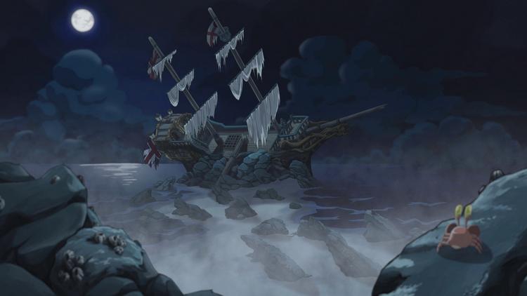 «Крысоидвания» Curse of the Sea Rats выйдет на всех платформах в 2021 году