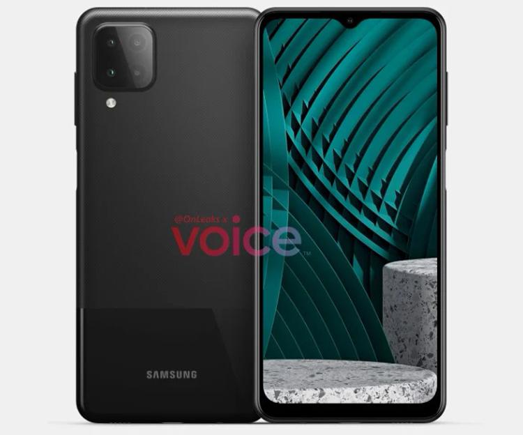 В основу доступного смартфона Samsung Galaxy M12 лягут чип Exynos 850 и ОС Android 11
