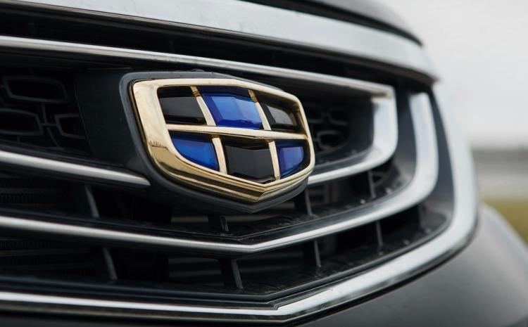 Китайские компании Geely и Tencent будут вместе разрабатывать технологии для умных автомобилей