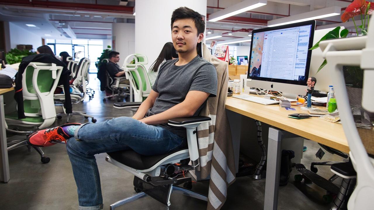 Соучредитель OnePlus основал компанию NOTHING, которая будет создавать потребительские технологии для «ясного цифрового будущего»