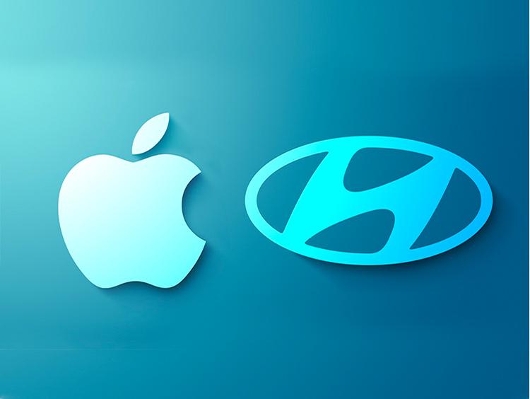 Слухи: Hyundai начала сомневаться, стоит ли сотрудничать с Apple в производстве электромобиля Apple Car