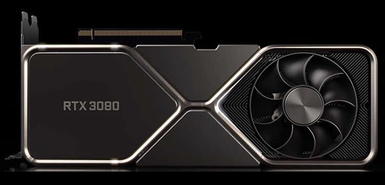 RTX 30 Founders Edition в Европе пропали по ошибке — NVIDIA вернула карты в продажу