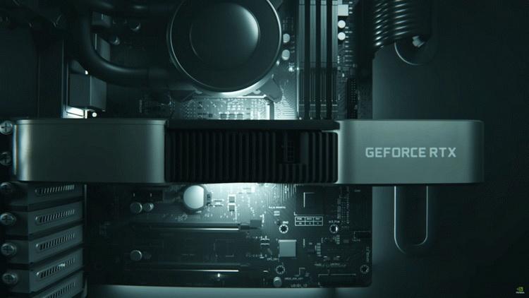 Дефицит старших видеокарт GeForce RTX 30-й серии усилится — производители не получали новые чипы от NVIDIA в январе