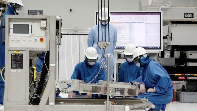 ASML считает, что спрос на полупроводниковые компоненты закрепится на новом уровне