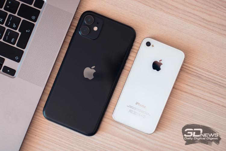 Apple планирует выпустить iPhone 13 mini в этом году, несмотря на плохие продажи предшественника