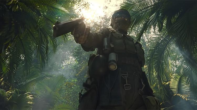 Джунгли Лаоса и новое оружие в кинематографическом трейлере нового сезона Call of Duty: Warzone и Black Ops Cold War