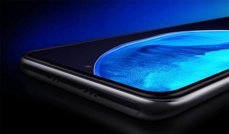 Смартфон Xiaomi Redmi K40 получит качественный экран Samsung и адаптер Wi-Fi 6