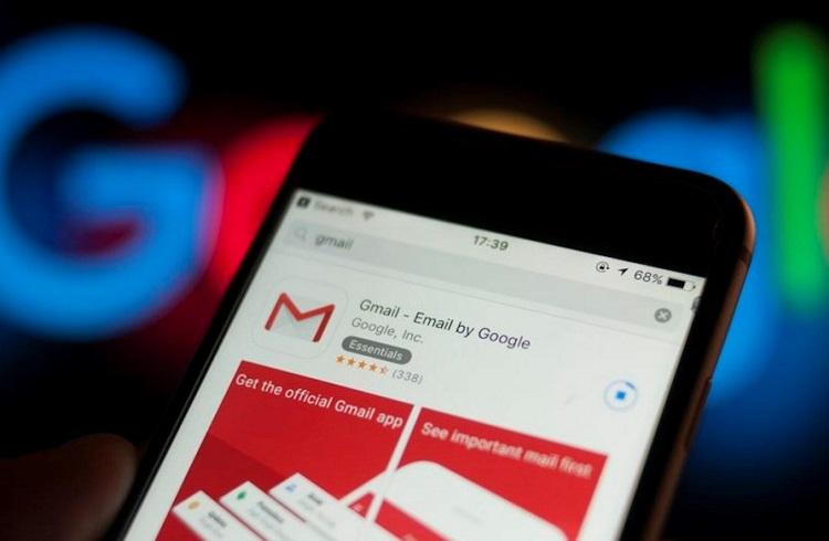 Google добавила ярлыки конфиденциальности в приложение Gmail для iOS