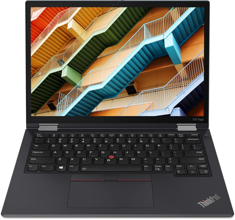Новые ноутбуки Lenovo ThinkPad X13 и X13 Yoga выйдут в версиях с чипами AMD и Intel