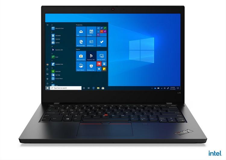 Бизнес-ноутбуки Lenovo ThinkPad L14 и L15 переехали на AMD Cezanne и Intel Tiger Lake-U