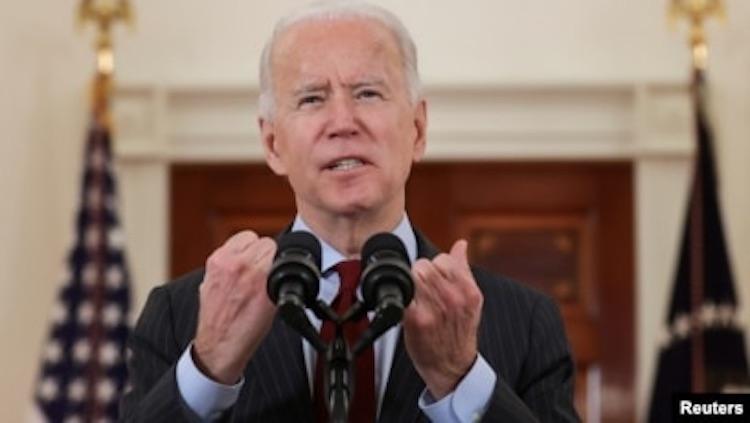Президент США распорядился разобраться с дефицитом в полупроводниковой отрасли