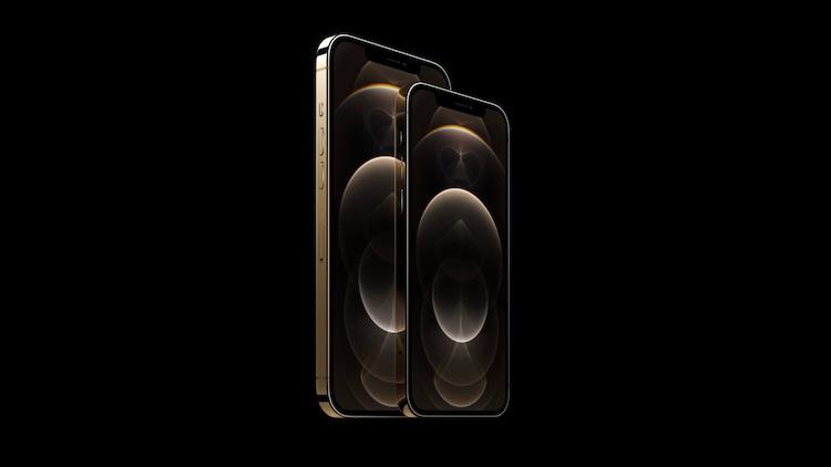 iPhone 13 получат 120-Гц дисплеи с уменьшенными вырезами и более ёмкие батареи