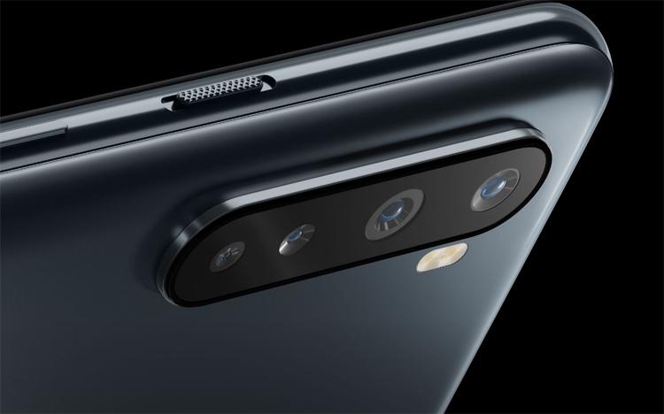 Nord 2 станет первым смартфоном OnePlus на платформе MediaTek. Презентация — в следующем квартале