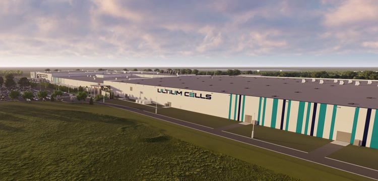 GM и LG Chem планируют построить ещё один завод по выпуску батарей в США