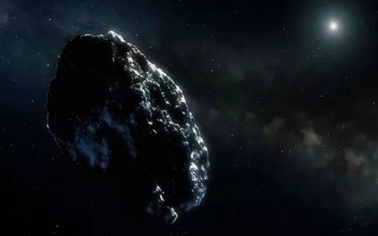 Огромный астероид Апофис сегодня приблизится к Земле